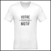 flocage personnalisation de tee shirt