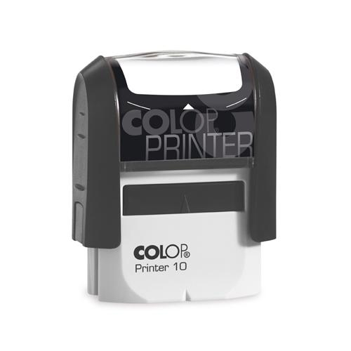tampon encreur color printer